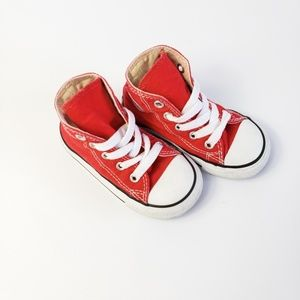 Converse  High-Top toddlers